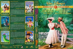 Walt Disney's Live Action/Animation Collection - Vol. 1