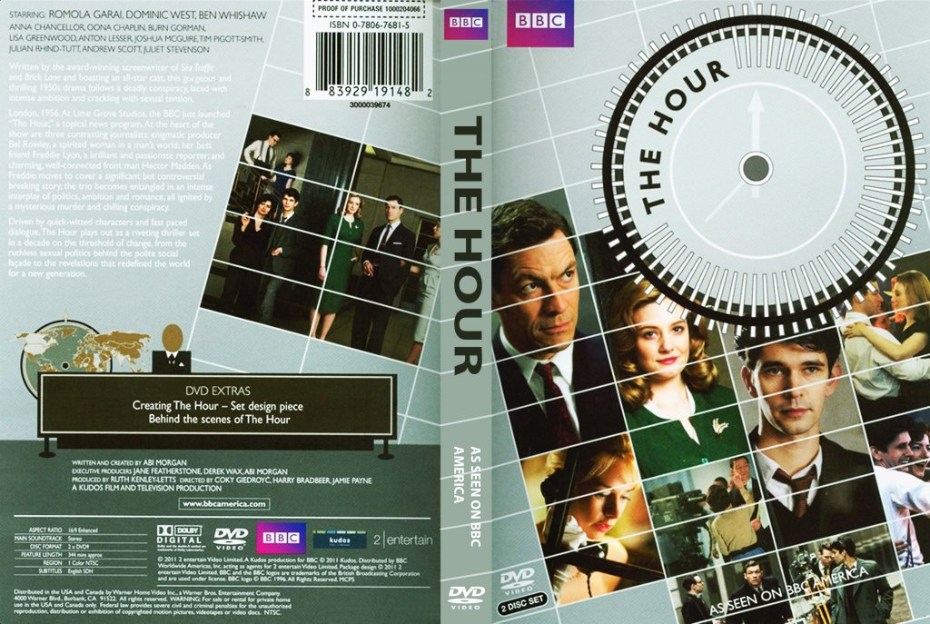 The Hour Season 1