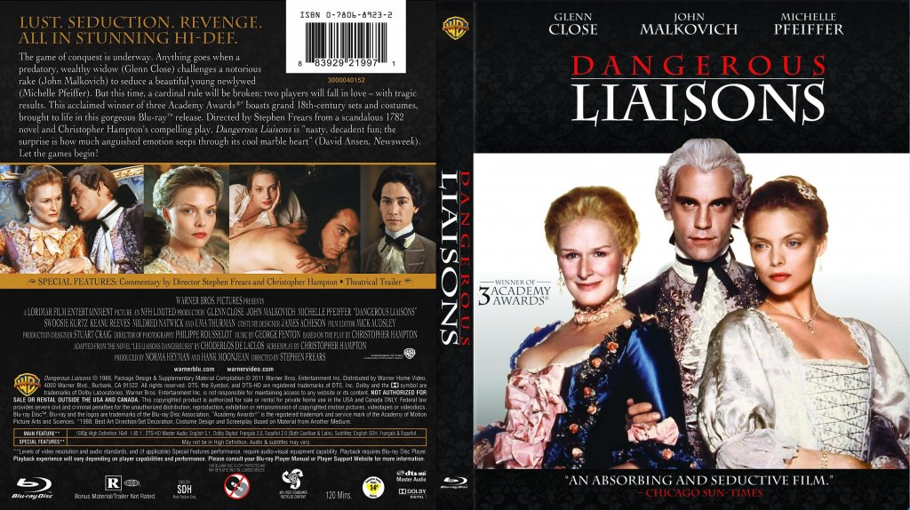 Liaisons dating