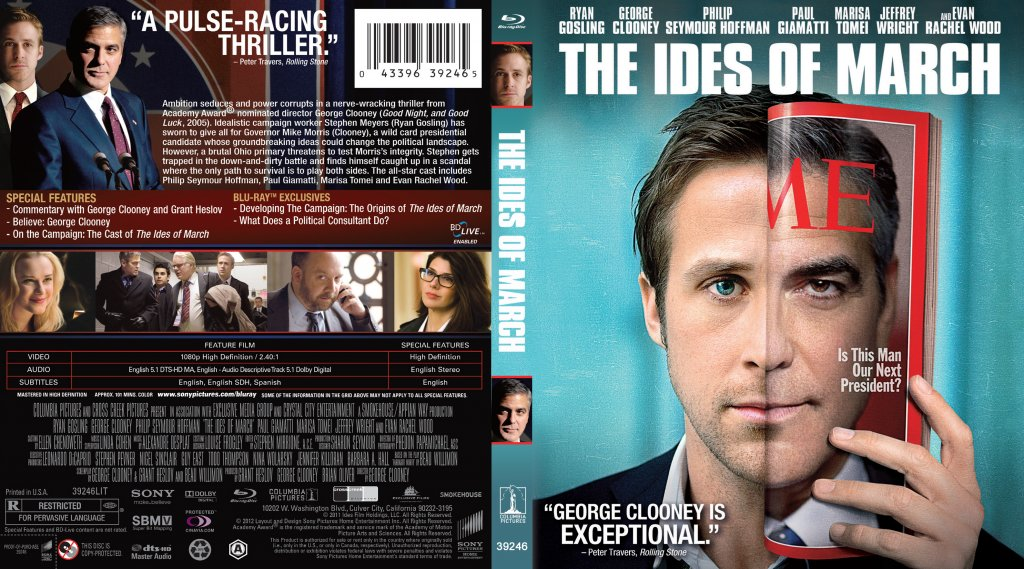 Ides Of March News: The Ides Of March 2017 Dvdrip Xvid English Subtitles