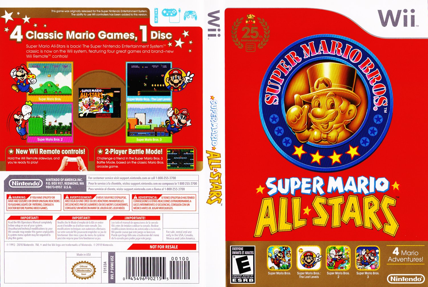 Download mario all stars for pc
