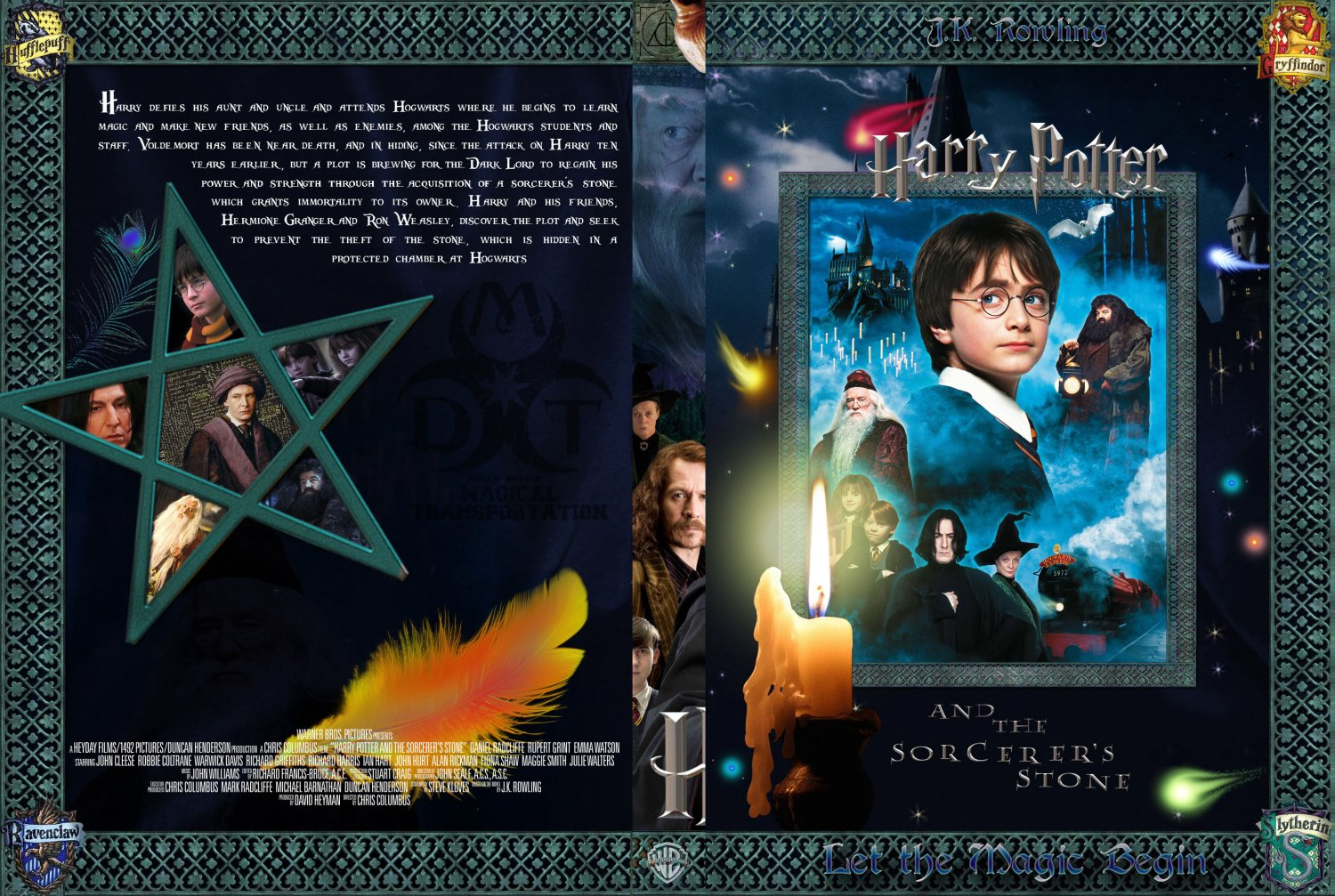 essays on harry potter and the philosophers stone Harry potter and the sorcerer's stone 2 pages 562 words august 2015 saved essays save your essays here so you can locate them quickly.
