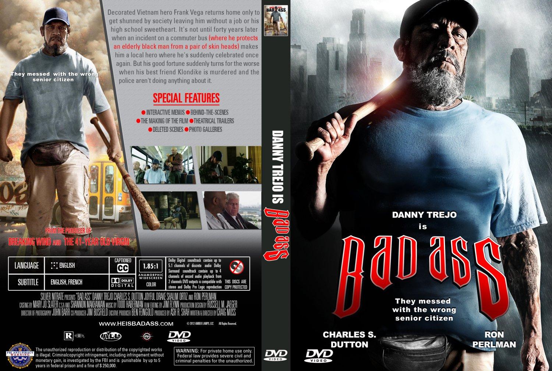 Bad Ass Dvd 100