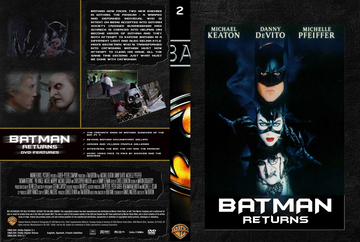 Batman Movie Cover Pictures to Pin on Pinterest - PinsDaddy