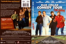 Blue Collar Comedy Tour The Movie Blu Ray