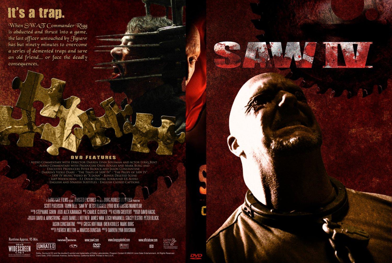 dvd case cover