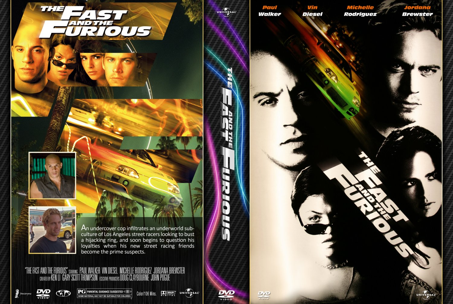 the fast and the furious movie dvd custom covers the fast and the furious1 dvd covers. Black Bedroom Furniture Sets. Home Design Ideas
