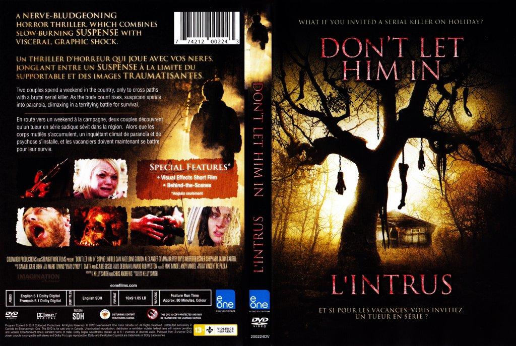 Dont Let Him In Lintrus