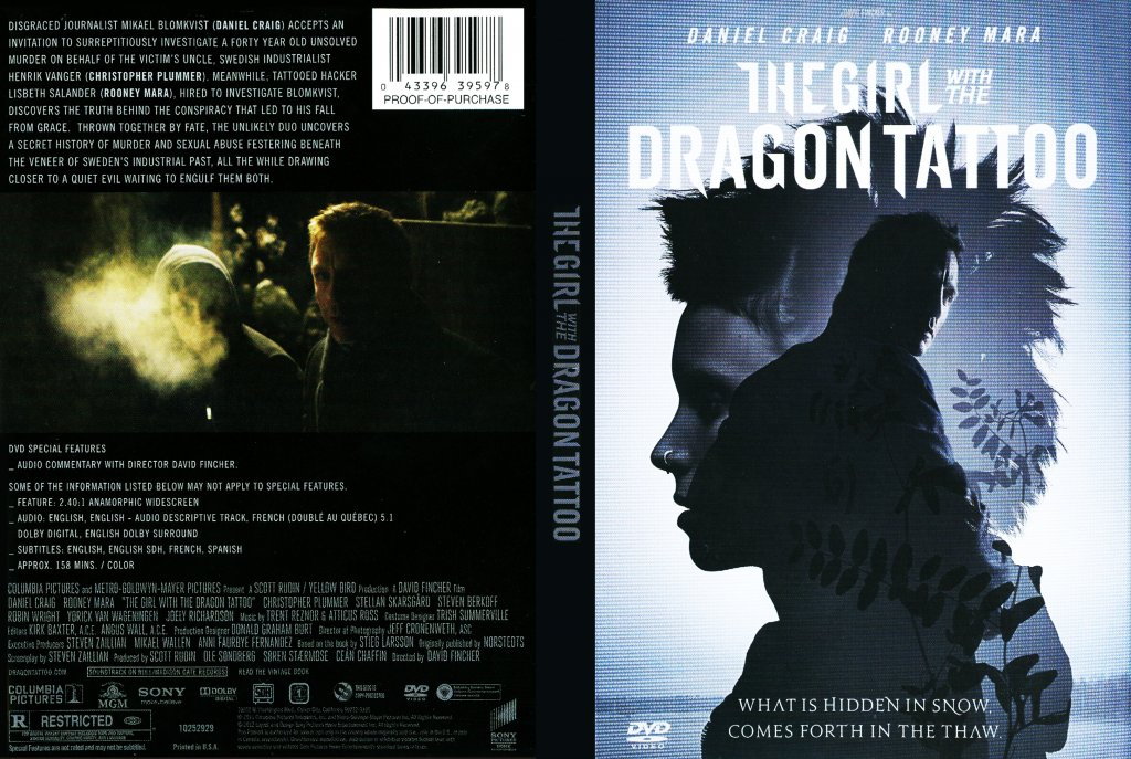 the with the 2011 dvd scanned