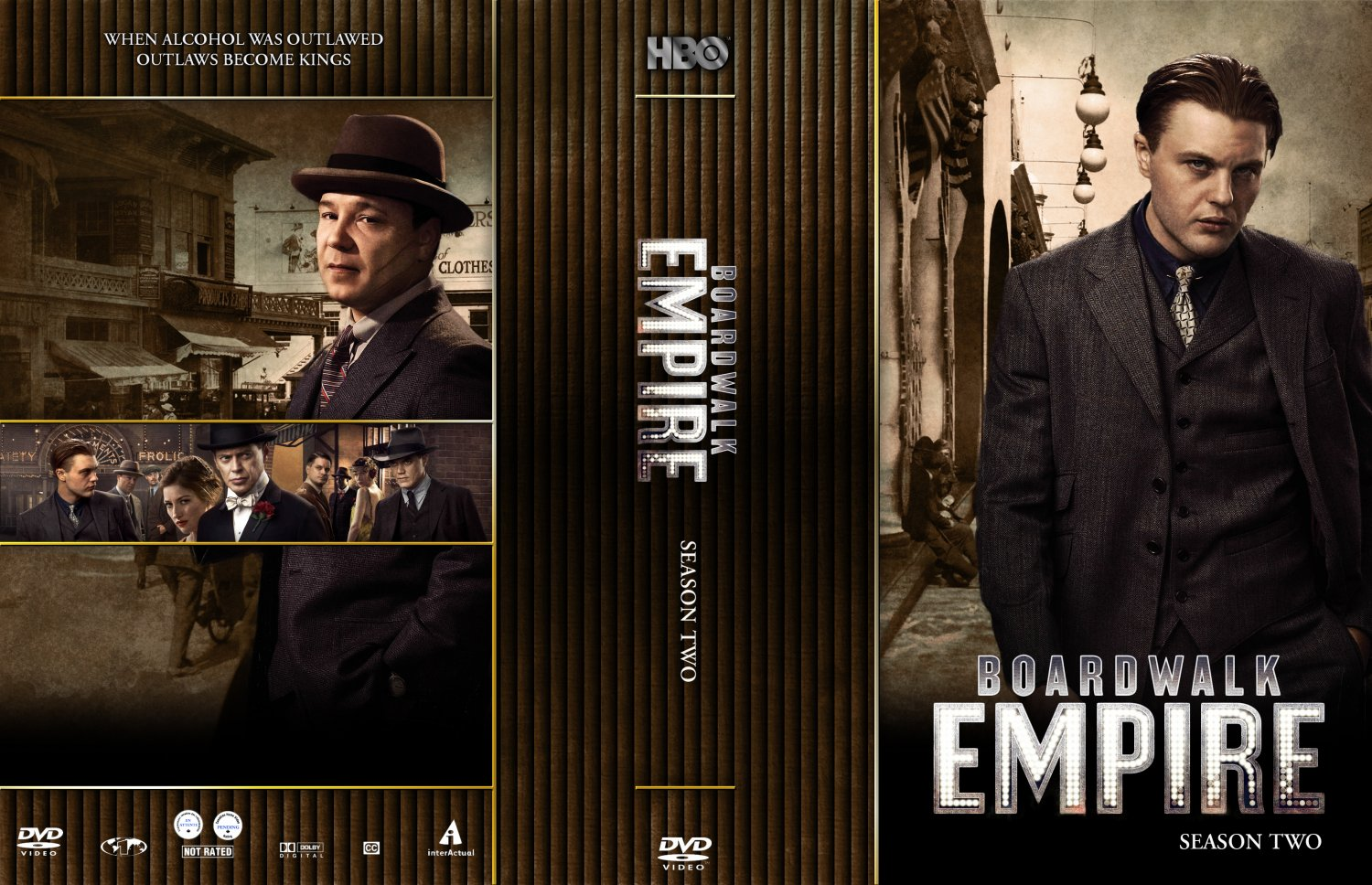 Photos Boardwalk Empire Boardwalk Empire Season 2