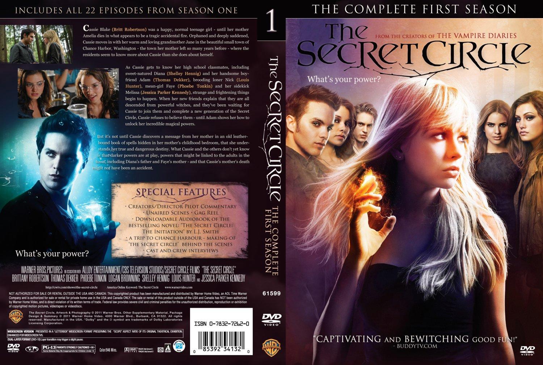 The secret circle season 1 episode 1