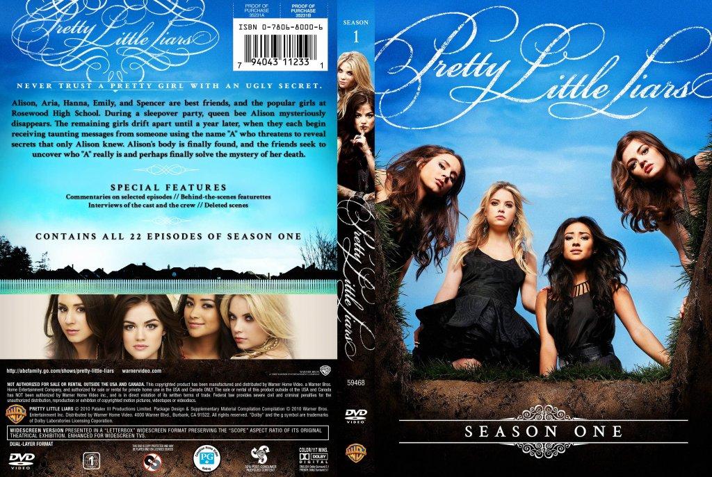 Little liars season 1 pretty little liars season 11 date 05 21 2012