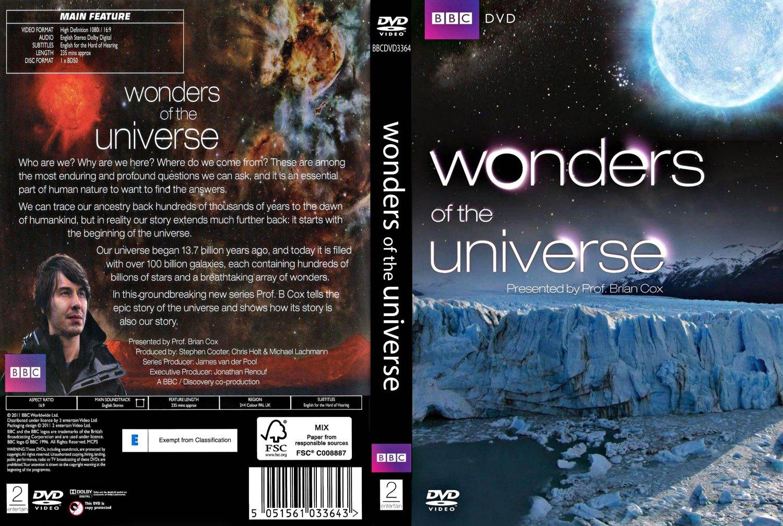 wonders of the universe pdf