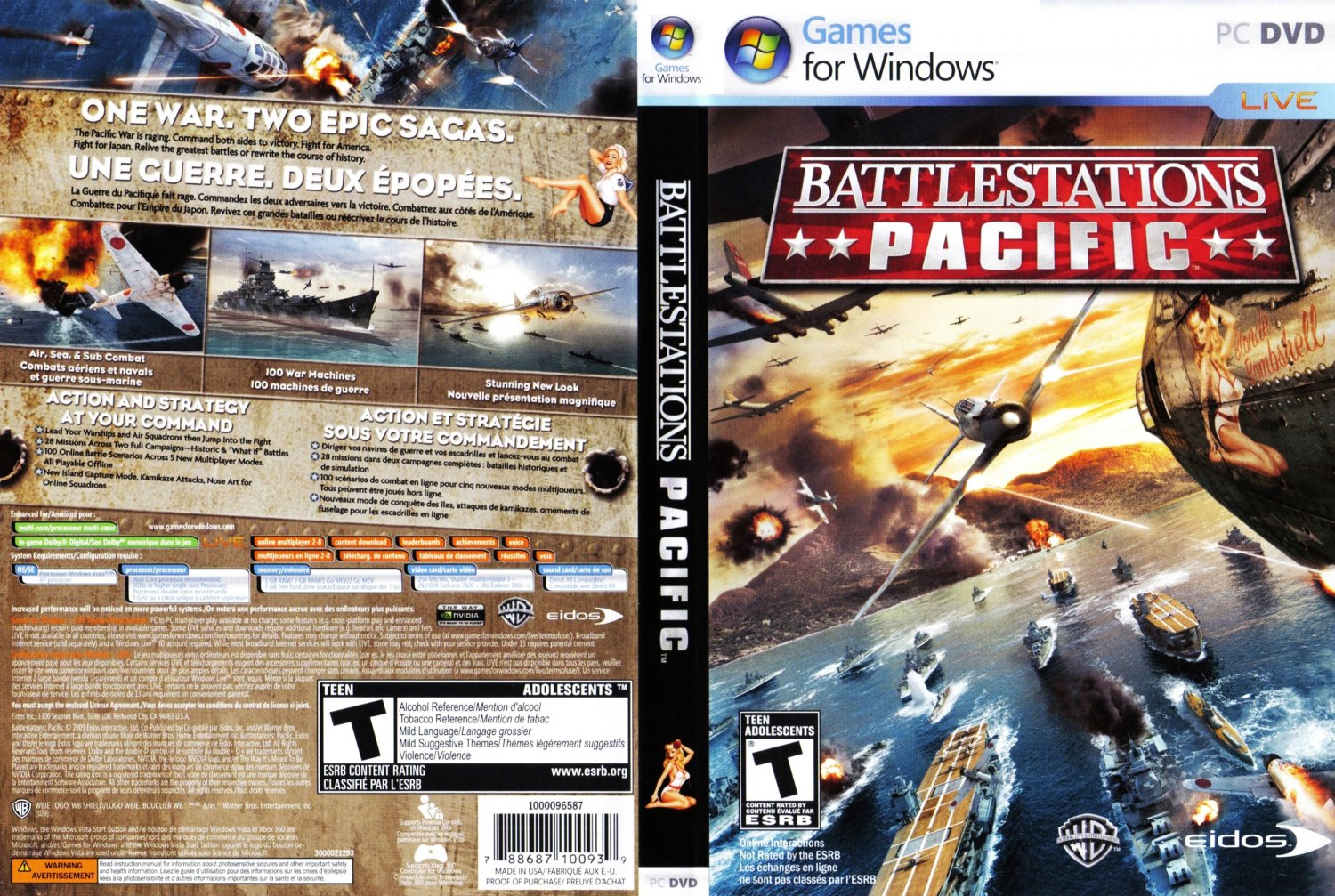 products pc games battlestations pacific.