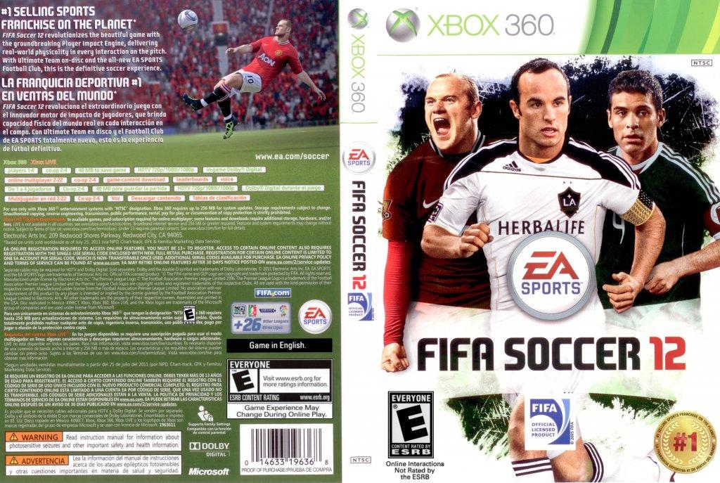 Le blog pour tout savoir sur FIFA 12, FIFA 13, FIFA 14 et FIFA 15. . L