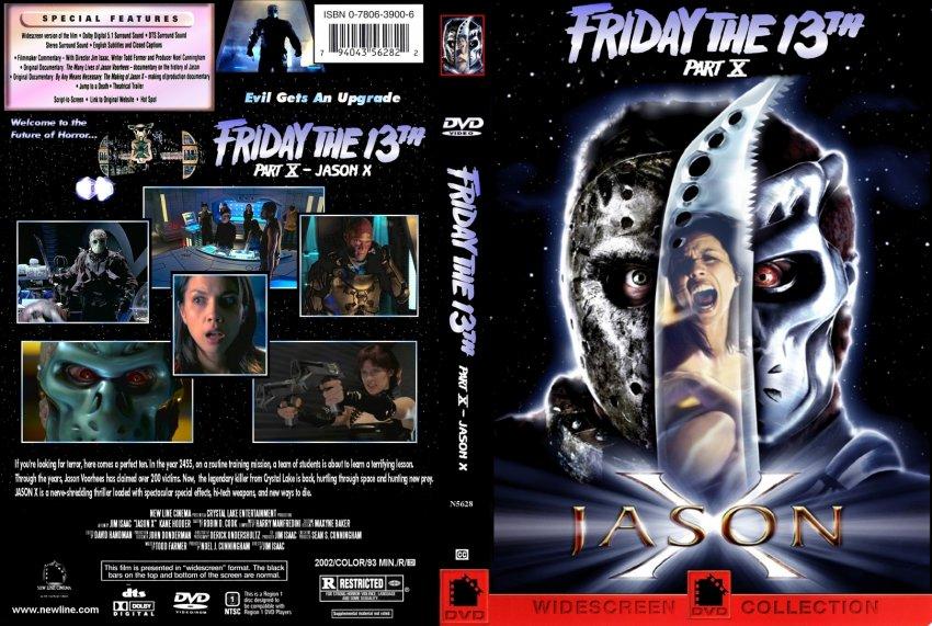 Movie DVD Custom