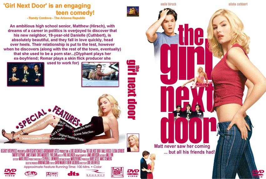 Girl next door full movie