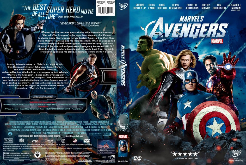 Download Avengers Age of Ultron - (2015) - HDCAM Dubbed In