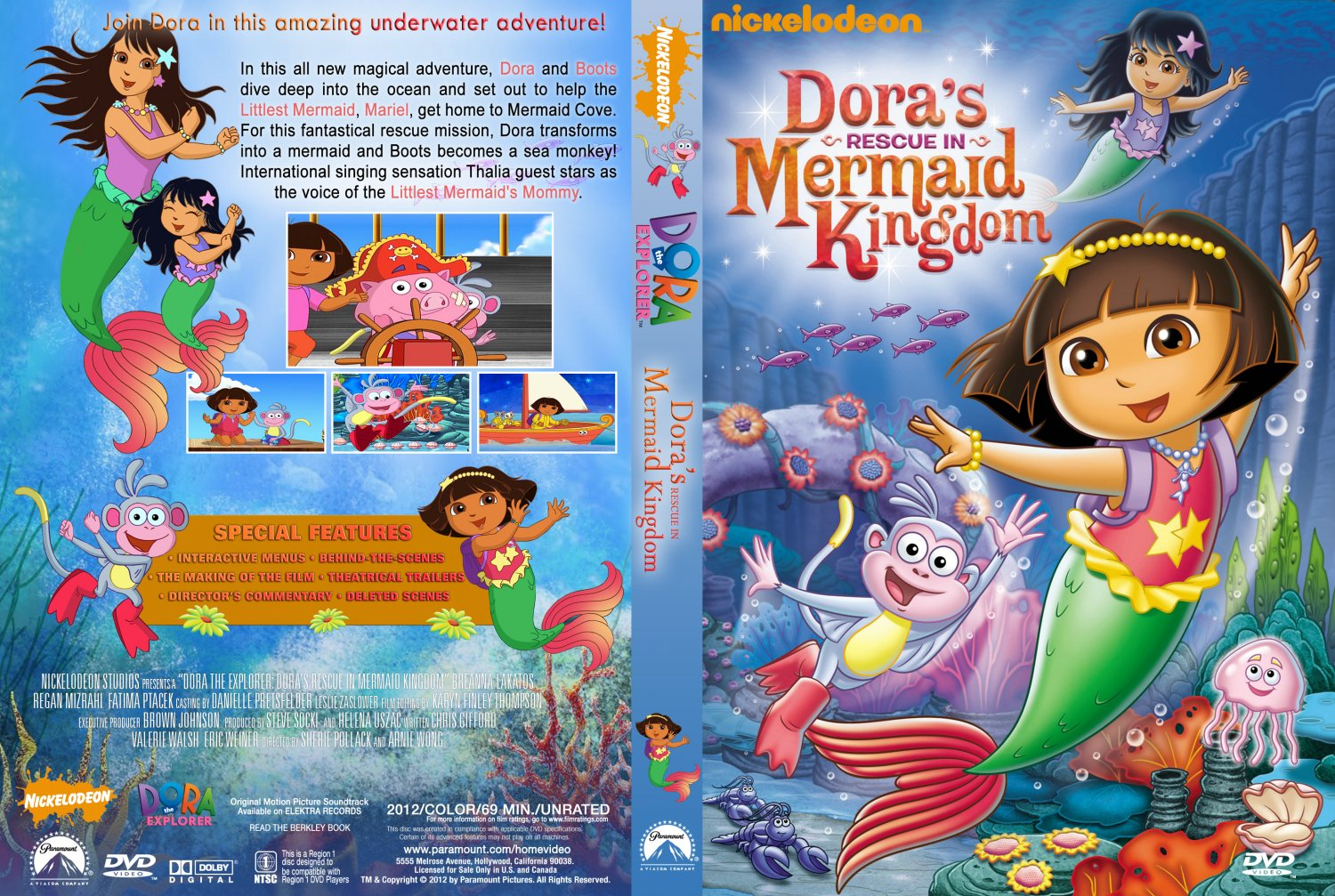 Dora DVD Cover http://www.dvd-covers.org/art/DVD_Covers/Movie_DVD_Custom_Covers/Dora_the_Explorer_Dora_s_Rescue_in_Mermaid_Kingdom_Cover.jpg.html?g2_imageViewsIndex=1