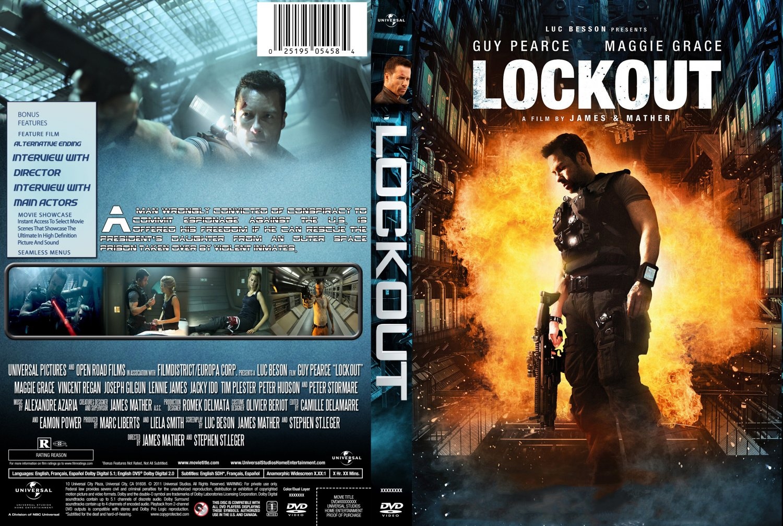 Lockout 2012  IMDb