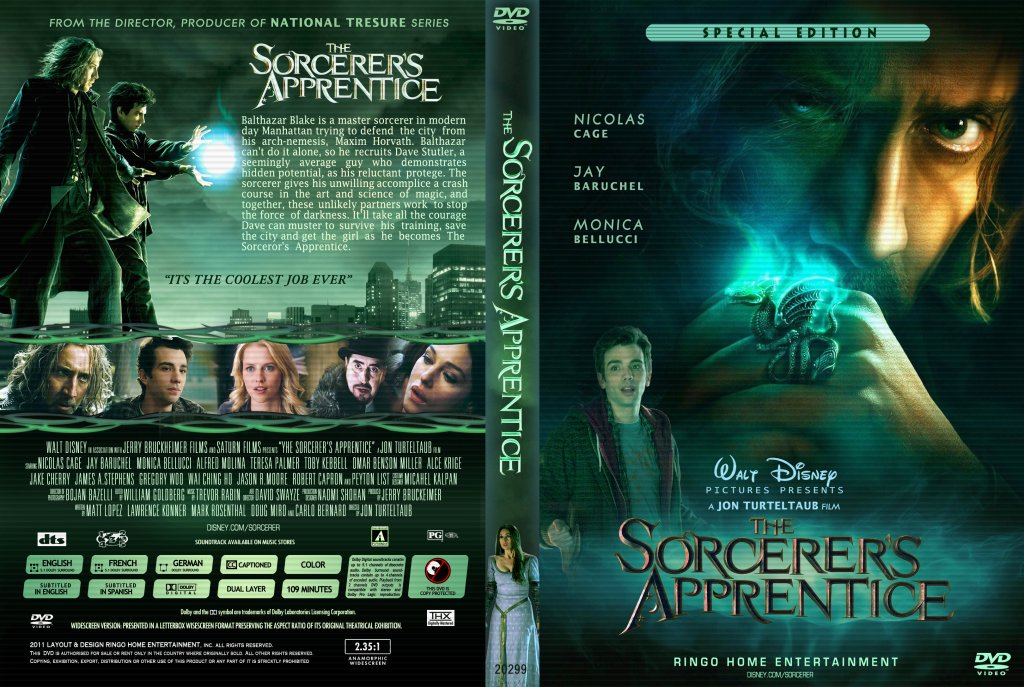 "the sorcerer s apprentice why can t we Goethe's ""sorcerer's apprentice we have gotten ah, i see it the so-called ""sorcerer's apprentice syndrome"" can be found at the root of many."