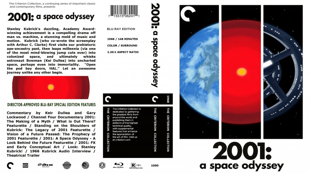 an analysis of the myth concept in 2001 a space odyssey by stanley kubrick