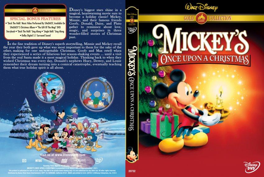 mickeys once upon a christmas - Once Upon A Christmas Full Movie