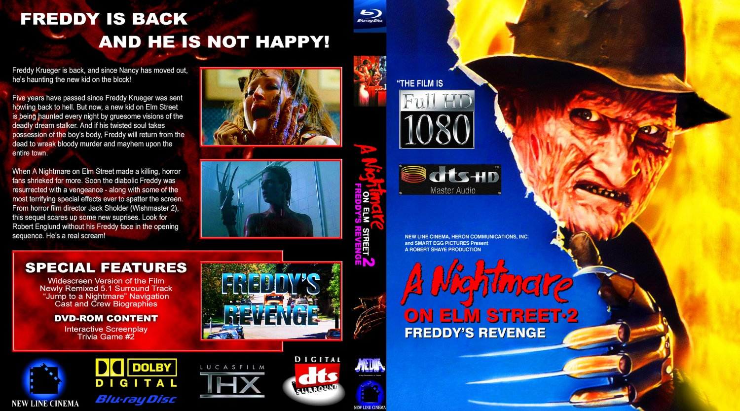 A Nightmare on Elm Street Photos - A Nightmare on Elm ...