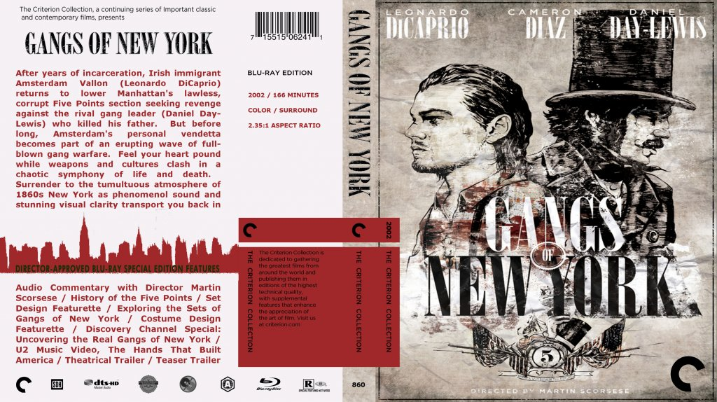essay gangs of new york ml essay gangs of new york