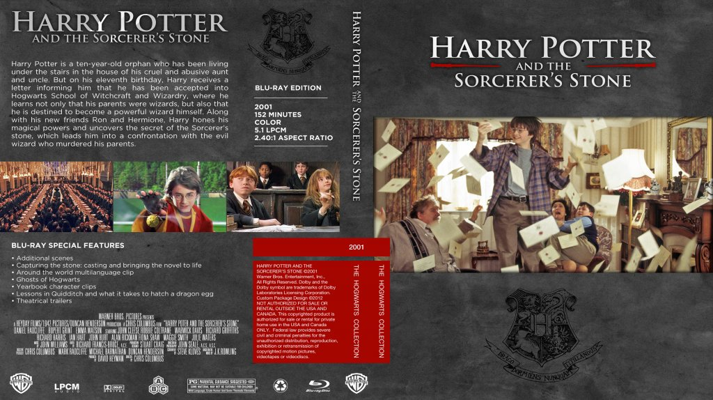 Harry Potter Essay Thesis