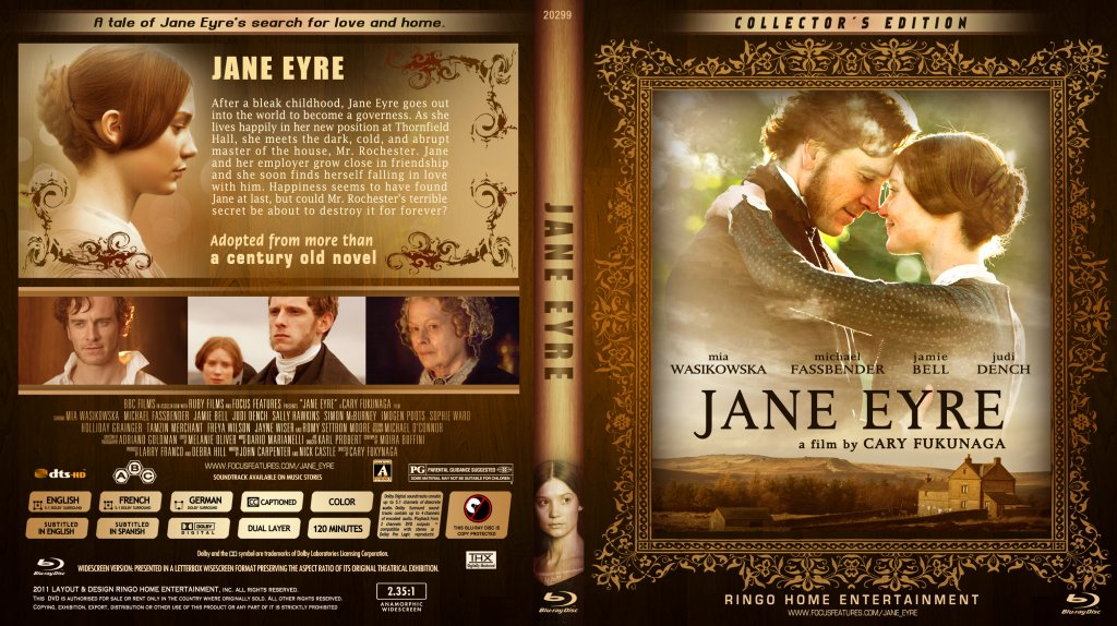 features of jane eyre Buy featured book jane eyre author charlotte bronte npr stories about jane eyre 100 best books.