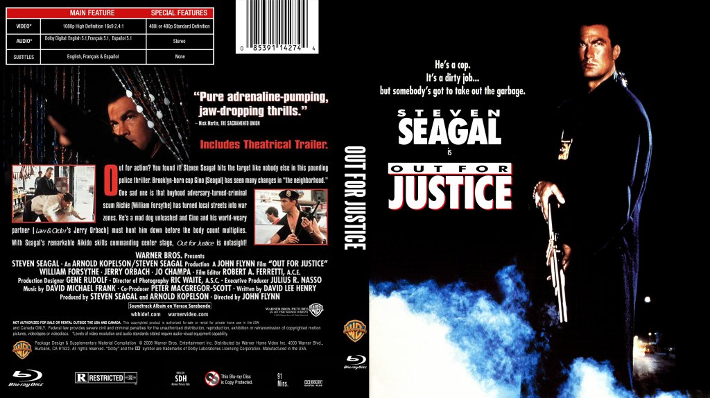 Time for justice movie