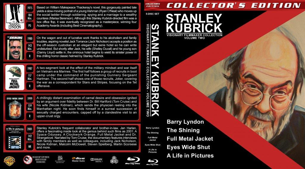 Stanley kubrick movie