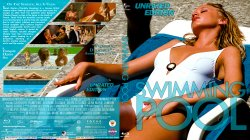 Movie blu ray custom covers blu ray covers some of the best replacement custom covers on the for Swimming pool 2003 movie online