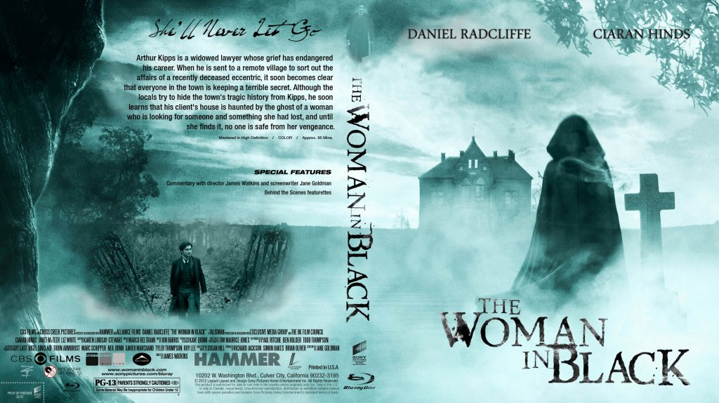 the woman in black Daniel radcliffe has spent most of his cinematic career battling supernatural forces of one sort or another, so in some respects, the woman in black, radcliffe's first film role since graduating hogwarts and leaving harry potter behind, is only a baby step away from the familiar for him an unapologetically old-fashioned haunted-house story—produced, in part, by the revived uk horror.