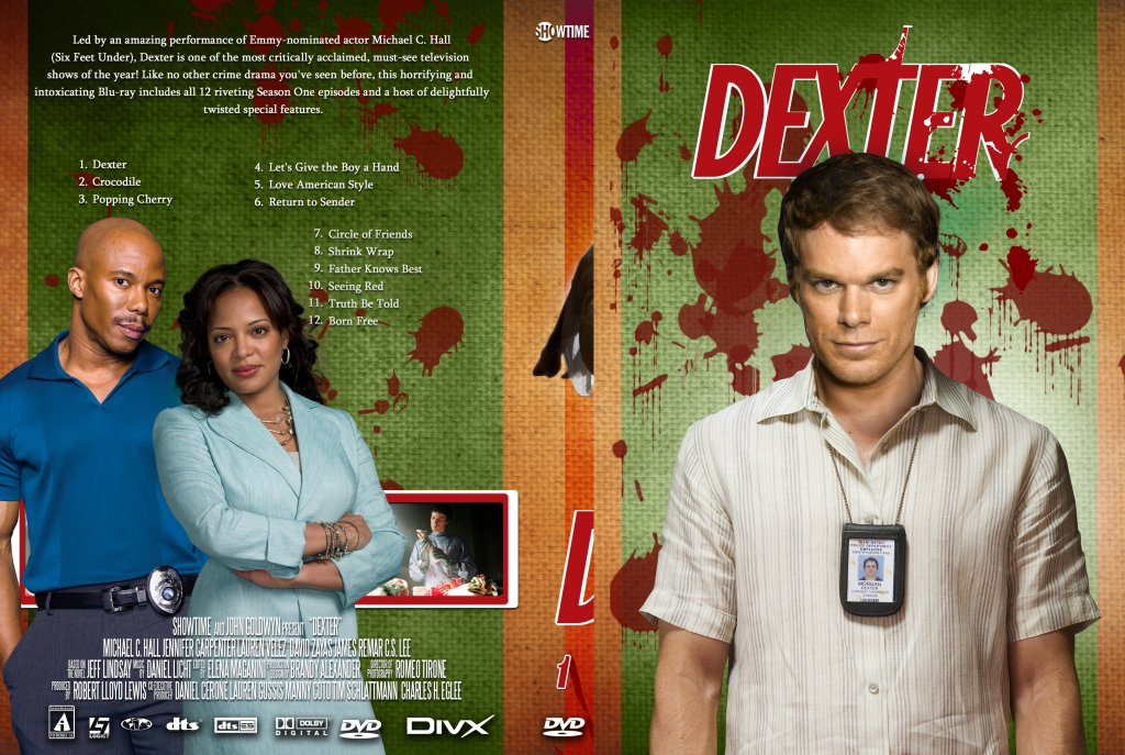 critical analysis of the tv show dexter Sociological analysis of dexter sociological analysis of dexter, the feelings in particular tv preachers he is extremely critical about.