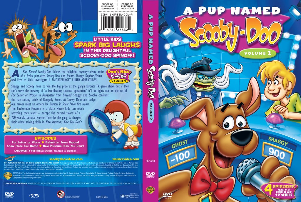 pup named scooby doo Watch a pup named scooby-doo online full episodes for free.
