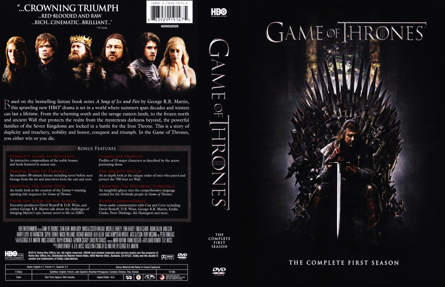 resumã saison 1 of throne of thrones saison 3 dvd thrones saison 3 dvd