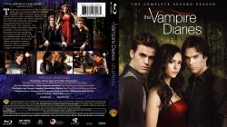 the vampire diaries season 2 br