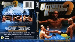 UFC Ultimate Knockouts 9 - Bluray