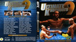 UFC Ultimate Knockouts 9 - Bluray In