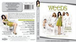 Weeds Season 3 Disc 2 - English - Bluray f