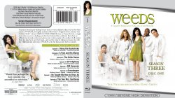 Weeds Season 3 Disc 1 - English - Bluray f