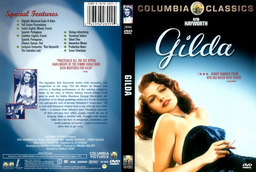 gilda stories essay Of the world: gilda feels like the world has changed from the inviting to uninvitingthere is no long that freedom that she once felt the author expresses this when she says.
