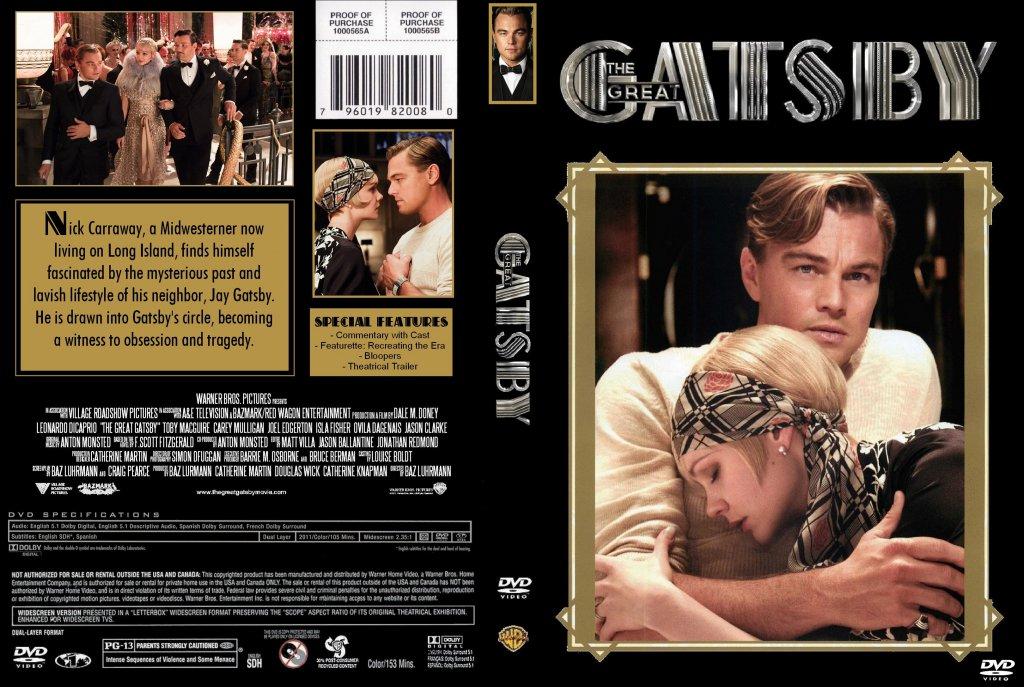tragedy behind gatsby essay