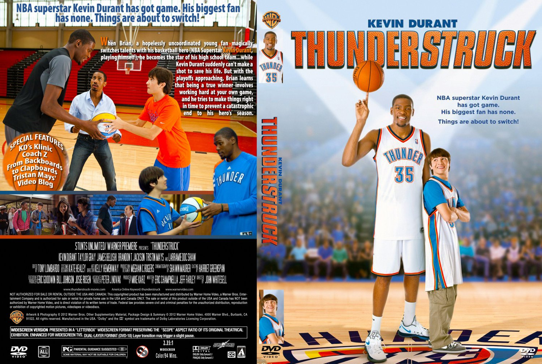Thunderstruck 2012