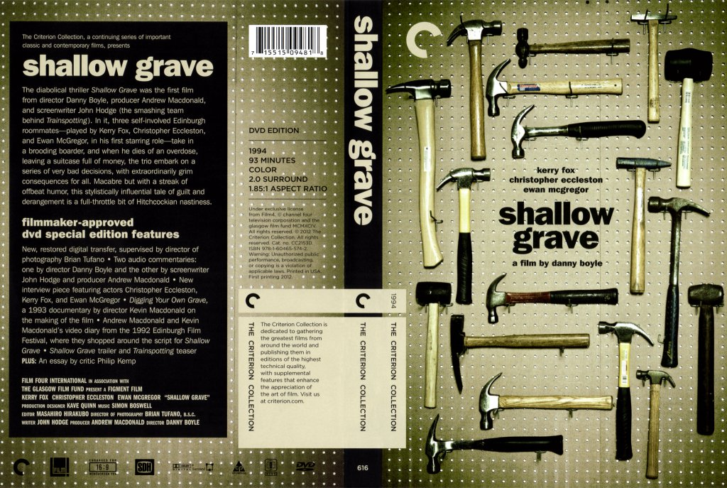 genre presented in shallow grave Title: shallow grave (1994) 73 /10 want to share imdb's rating on your own site use the html below you must be a registered.