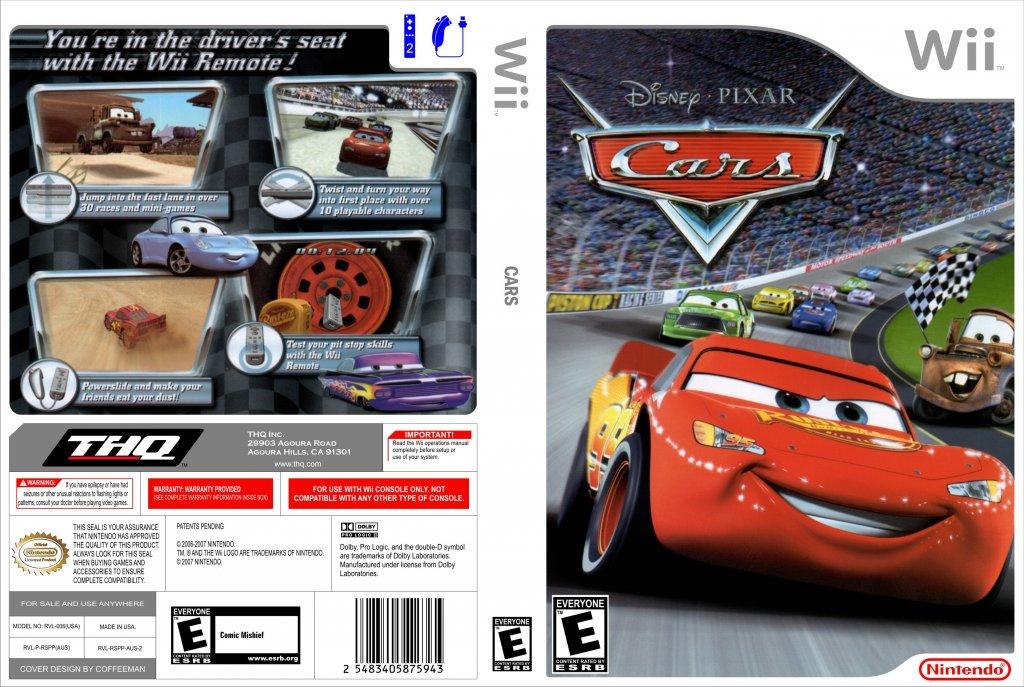 Cars O Rama Games