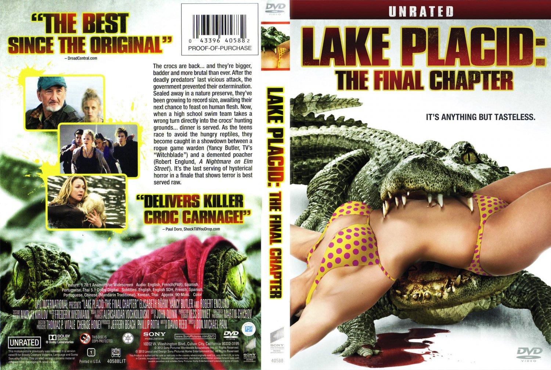lake placid 3 movie online