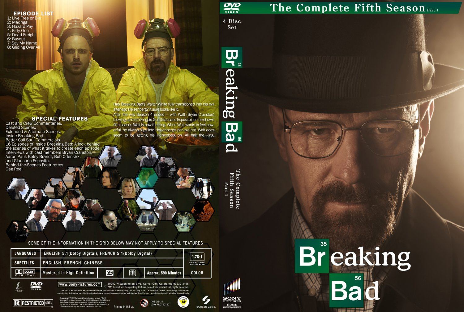 breaking bad season 5 breaking bad season 5 _custom date 03 18 2013